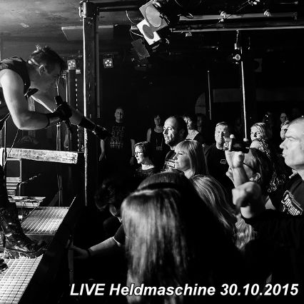 Diskothek Check Point Alfeld / Coppengrave, Hohe Warte 1
