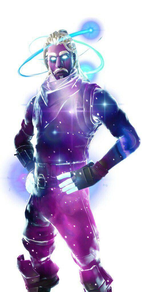 Fortnite Skin Galaxy In 2019 Epic Games Fortnite Gaming