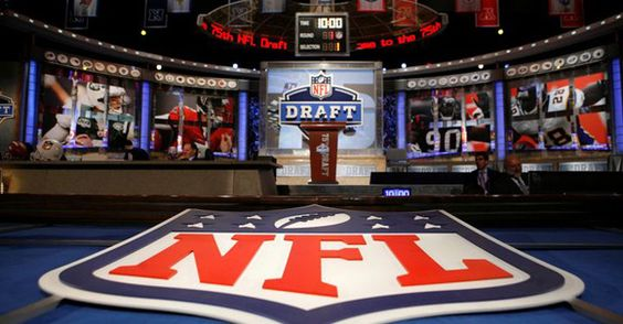 One of my life goals is to be drafted into the NBA or NFL