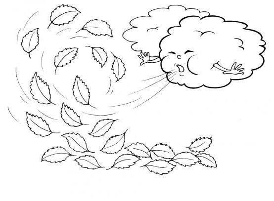 Resultado De Imagen Para Viento Para Colorear Viento Dibujo Dibujos Para Colorear Viento