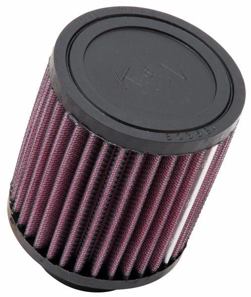 K N Universal Rubber Filter Rd 0500 Velocity Stack Filter Design K N