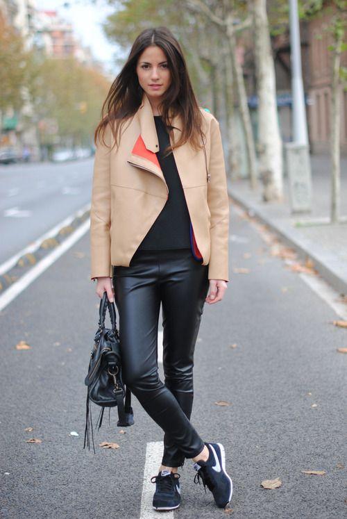 nike air max hommes - the-streetstyle: The Jacketvia fashionvibe-blog | so very stylish ...