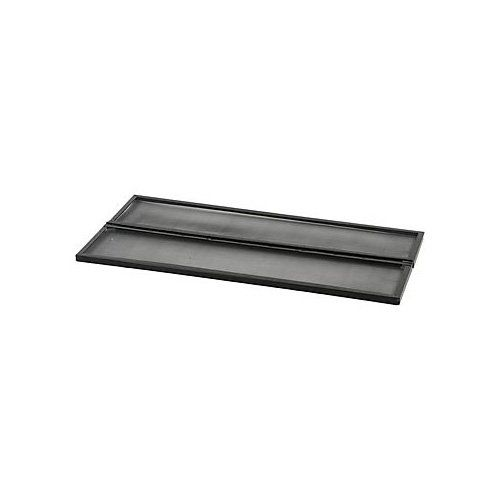 "Petco Heat Resistant Screen Top - 36.6""; X 18.5""; fits 50 gallon and foldable to 40 gallon tanks. Ideal for terrariums or aquariums. Creates a complete enclosure for your pet that provides total security. - http://www.petco.com/shop/en/petcostore/petco-heat-resistant-screen-top"