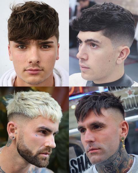 Magnificent The Best Short Textured Haircuts For Men Short Textured Haircuts Schematic Wiring Diagrams Amerangerunnerswayorg