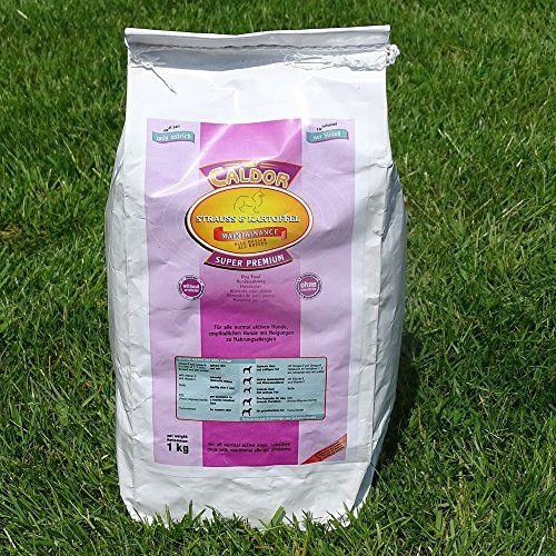 Aus Der Kategorie Trockenfutter Gibt Es Zum Preis Von Eur 57 50 B Caldor Das Super Premium Alleinfuttermittel Fur Hu Hundefutter Hunde Futter Getreidefrei