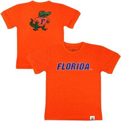 Florida Gators Infant Logo Ringer T-Shirt - Orange