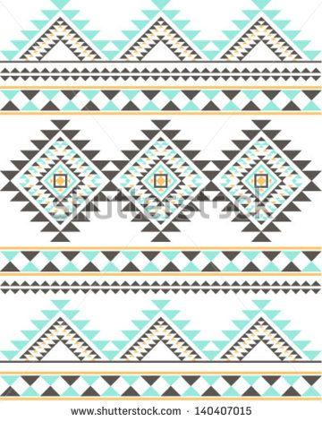 Navajo Border Design  Google Search