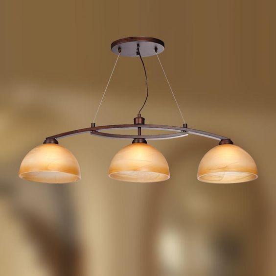 Europäische Moderne Bronze Kronleuchter Beleuchtung, Kronleuchter Lichter E27 Ysl8042 3p Freies Verschiffen