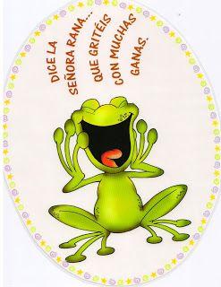 Soñando sonrisas...: Acción! Tarjetas para psicomotricidad.