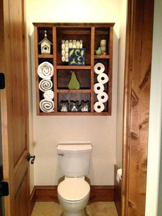 Bathroom Ideas With Pallets Pallet Bathroom Shelf Bathroom Shelf Decor Pallet Wall Bathroom