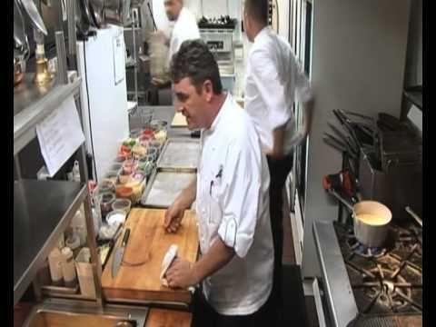 Kitchen Nightmares Le Bistro Kitchen Nightmares Gordon Ramsay Chef Gordon Ramsay