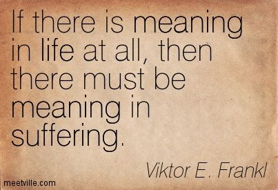 a comparison of night by elie wiesel and a mans search for meaning by viktor frankl Elie wiesel has dedicated his long and distinguished writing career to  in  auschwitz and viktor e frankl's man's search for meaning.