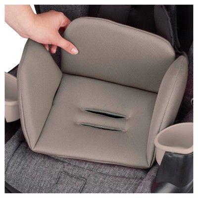 Evenfloa Proseries Stratos Convertible Car Seat Juliana Tweed