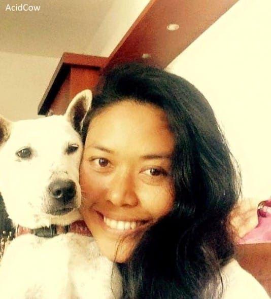 O resgate e a transformação dessa cachorrinha mostram que todos merecem uma segunda chance