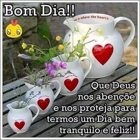 Bom dia com carinho! fotos para whatsapp