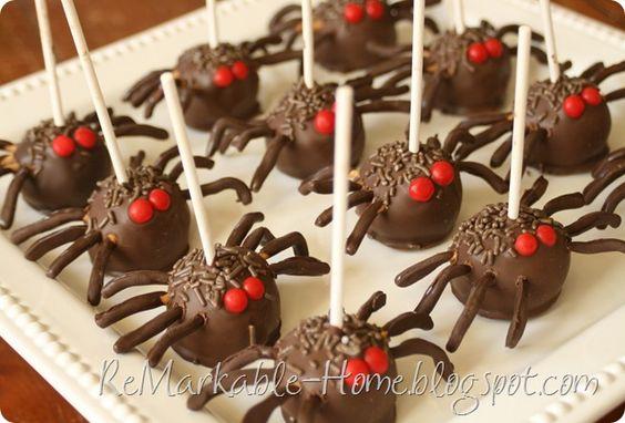spider cookies IMG_6904