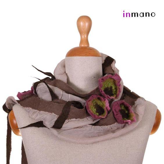 naszyjnik,na szyję,długi,krótki,szalik,prezent - Inne - Dodatki w ArsNeo