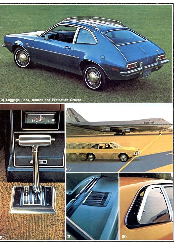 & The Flying Pinto That Killed Its Inventor   Brain teaser games markmcfarlin.com