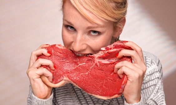 Could the paleo #diet save you from a heart attack?