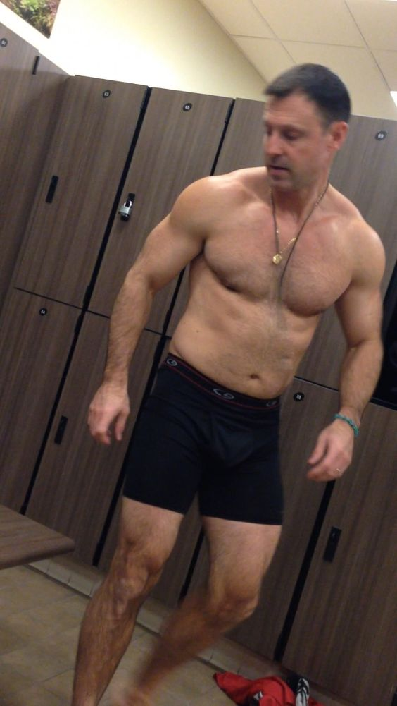 perfectdaddies: - I think someone sneaked a photo.. I won't tell...