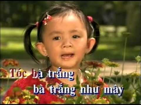 Cháu Yêu Bà | Xuân Mai | Official MV | Karaoke
