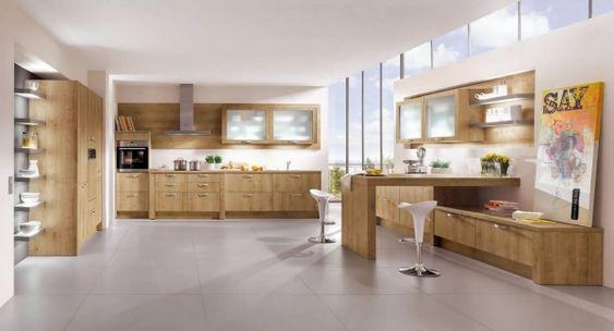 Akzent Möbel Unger GmbH Nobilia Küchen Kitchen ideas - nobilia küchen arbeitsplatten