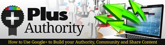 "Plus Authority Comes with Master Resale/Giveaway Rights!  ""Discover How To Harness The Power of Google+ To Build Your Authority, Community And Share Content! If You're Not Using Google+ Then You're Missing Out On A Whole Lot of Free Traffic!"""