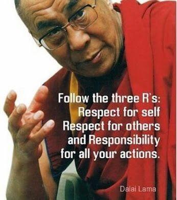 #Respect - Google+