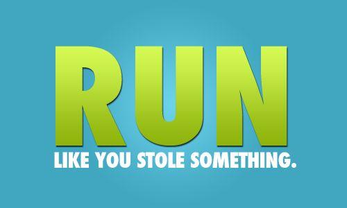 Run ...