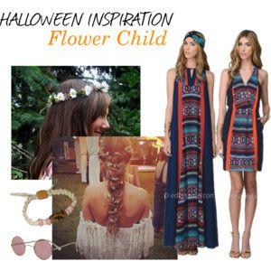 Halloween Inspo - Flower Child<3 #edressme