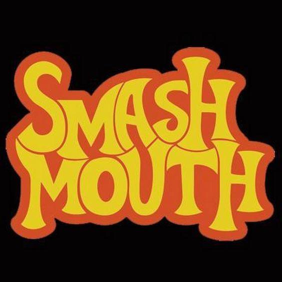 Smash Mouth – Walkin' on the Sun (single cover art)