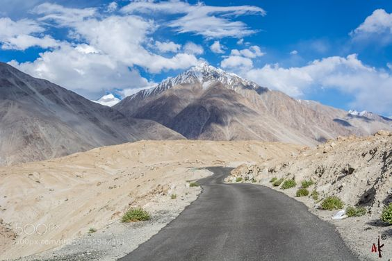 "Road to Nubra Valley! Go to http://iBoatCity.com and use code PINTEREST for free shipping on your first order! (Lower 48 USA Only). Sign up for our email newsletter to get your free guide: ""Boat Buyer's Guide for Beginners."""