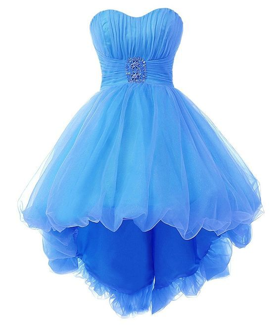 RohmBridal Women's Short Front Long Back Prom Homecoming Dress *** Hurry! Check out this great product : cocktail dresses