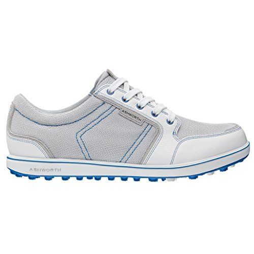 28+ Ashworth cardiff adc leather spikeless golf shoes ideas