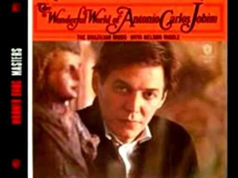 The Wonderful World of Antonio Carlos Jobim | (Full Album 1965) Bossa Nova (Full HD) Álbum Completo