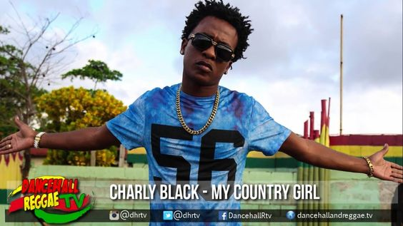 Charly Black - My Country Girl {Raw} ▶Mad Rush Riddim ▶Razzattack ▶Dance...