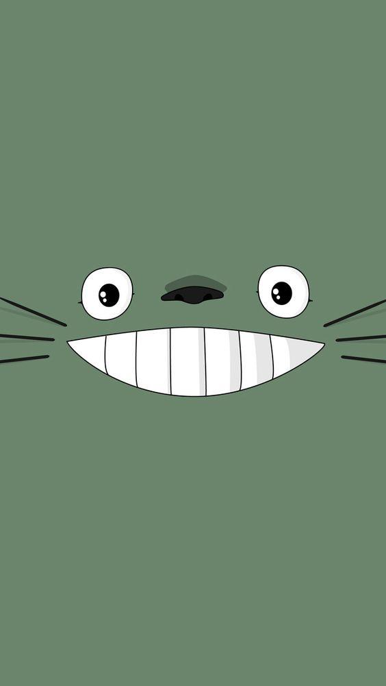 #Anime #Totoro Totoro