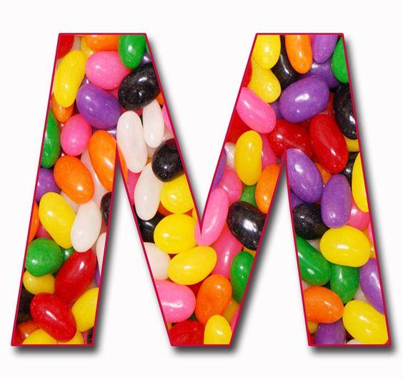 Jelly Bean M