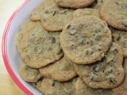 Mrs. Claus' Cookbook - Best Chocolate Chip Cookies in the World
