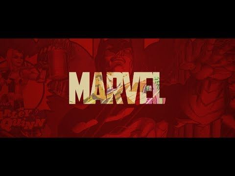 Comic Book Logo Intro In After Effects After Effects Tutorial Free Template Youtube Book Logo After Effect Tutorial Logo Animation