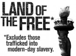 Human Trafficking Awareness Day is January 11th.