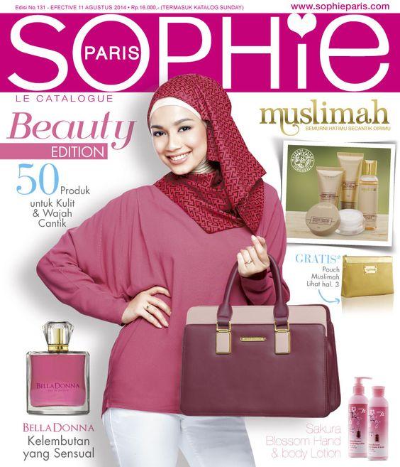Wow! Look at this fabulous product! I've found at SophieParis. sophie-paris-online-catalog-aug-2014 http://www.sophieparis.com/id/index.php/online_catalog/ #SophieParis
