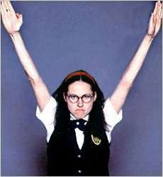 Molly Shannon as Mary Catherine Gallagher.  supa-staa!!!!