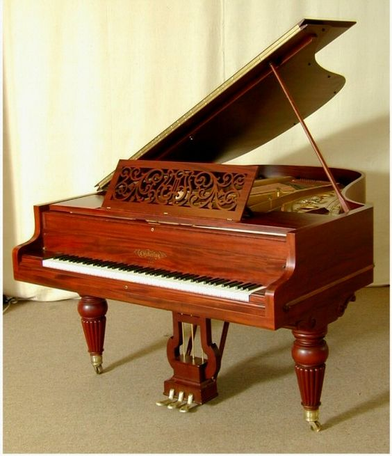 30 Best Piano Images On Pinterest: Beautiful, Grand Pianos And Back To On Pinterest