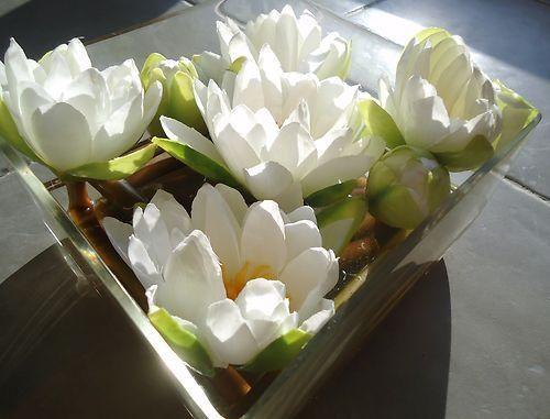 ... composition marriage forward composition florale dans vase illusion