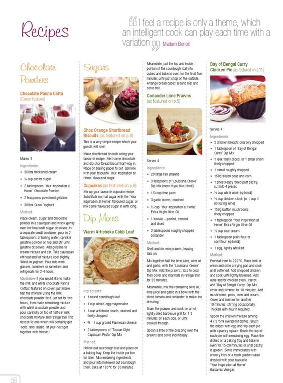 #ClippedOnIssuu from YIAH Fundraising Catalogue 2011-2012