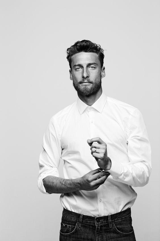 Claudio Marchisio | Tumblr