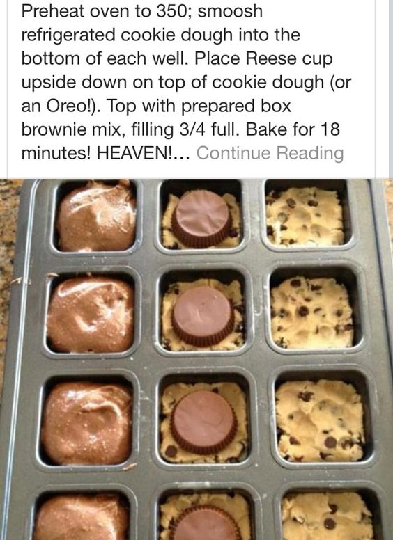 Reese s chocolate chip cookie recipe