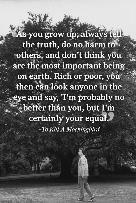 Rest in peace, Harper Lee.