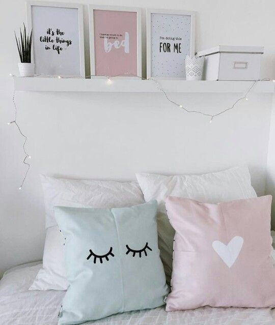 Pin On Wonderful Teen Bedrooms